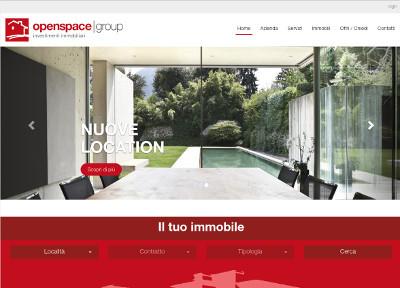 wordpress website friulup